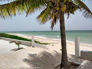 Royal Beach V Frontbeach Yucatán