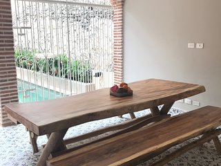 CASA OUMA - 15 GUESTS HOUSE OLD TOWN IN CARTAGENA