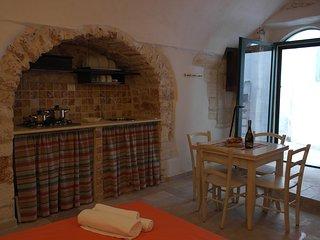 Casa Vacanze Foglia d'Ulivo