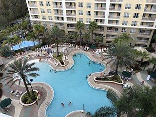 1 Bedroom Full Service Condo Resort Minutes From Disney Parks