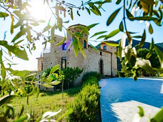 Donna Giulia - Manor house in Southern Italy