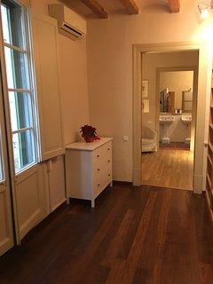 beautiful apartment la Rambla