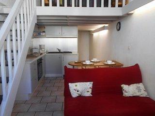 Rental Apartment Cauterets, studio flat, 4 persons