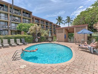 Maui Vista #2-101 Ground Floor, Near Pool, Across From Kamaole Beach Park #1
