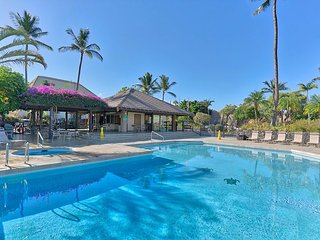 Maui Kamaole #I-109 Corner, Spacious Beach Style Unit, Near Kamaole Beach III
