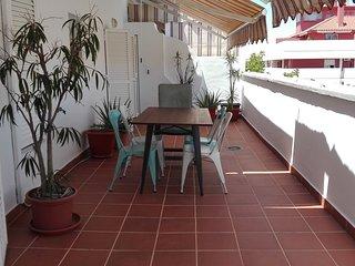 Piso alquiler vacacional en Centro de Sanlucar