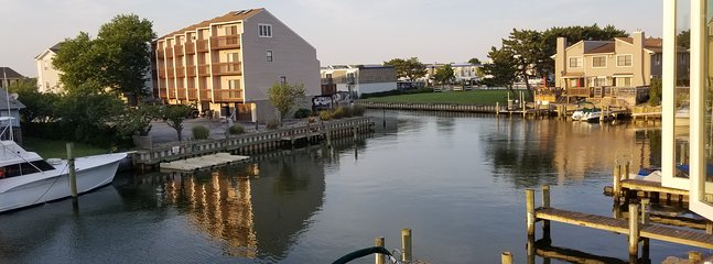 OC canal front