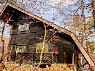 Konayuki Cabin Hakuba — Beautiful mountain cabin