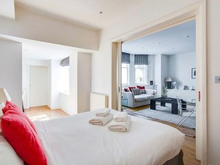 Luxury 1BR Flat in South Ken/Knightsbridge