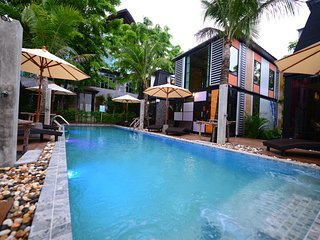Super Modern Duplex in Patong!