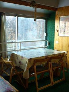 tavolo allungabile per 6 persone