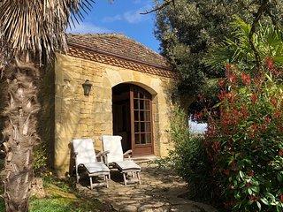 La Closerie de Baneuil (Gîte Castelnaud 2 personnes avec spa privé)