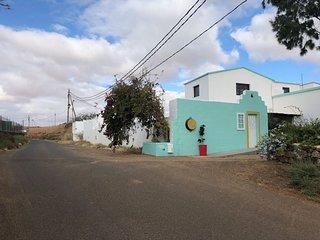 Casa la Mareta, Casillas del Ángel, Fuerteventura, Islas Canarias, España