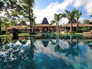 Luxury Bali Ethnic Villa Ka in Seminyak-Canggu