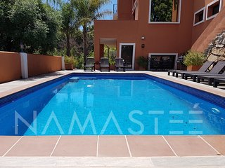 WEEKEND Golfers and Families Villa 15 minutes drive to Marbella