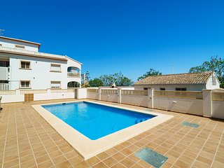 CANDIDO - Apartment for 6 people in Javea