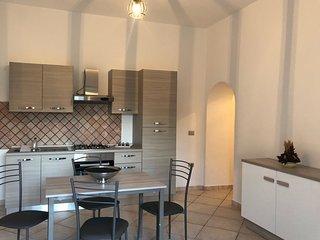 Appartamento San Lorenzo al piano terra.