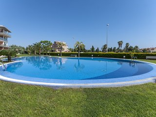 AIRE - Apartment for 4 people in Oliva Nova
