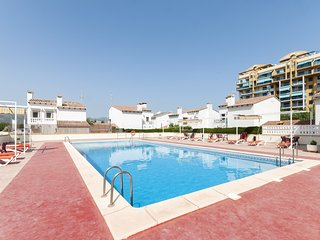 BAMBU - Apartment for 4 people in Playa de Gandia