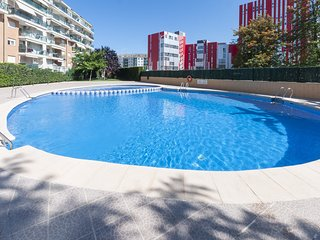 ANOUK - Apartment for 6 people in Grao de Gandia