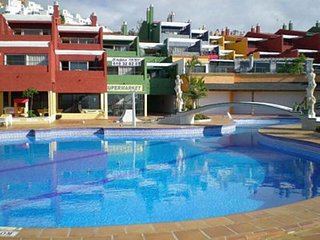 One bedrom apartment near playa fanabe