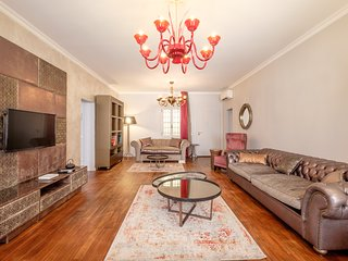 Casa Verona-luxury apt close to San Marco square and Fenice theatre