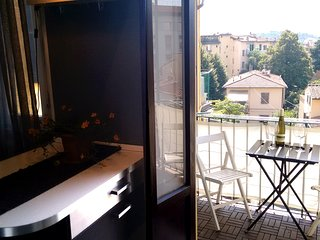 Apartment in the center of Florence