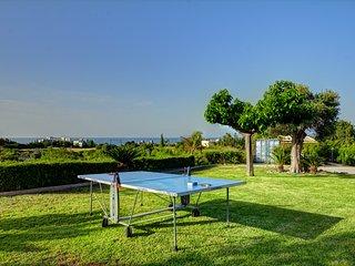 Amazing Modern Bungalow-Villa -  Impressive Huge Pool - Latchi Paphos