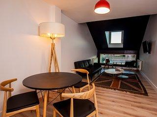 Apartamento 307 La Casita de la Planta