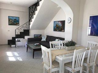 appartamento indipendente nel centro di Lacco Ameno