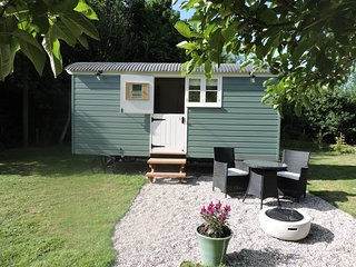 Greatwood Shepherds Hut