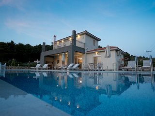 Villa Aelia by Kardous a discreet luxury atmosphere for unforgettable holidays .