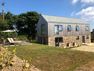 Sandy Nook, St Agnes Holiday Let
