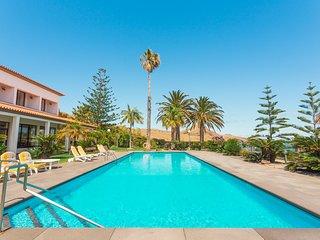 600 FLH Vila Mar Luxury Villa with Private Sea Access