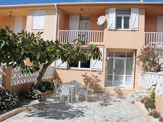 Casa-Chalet de Vacaciones Quijote.* Playa, Terrazas, Jardín y Wifi*