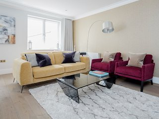 Mayfair Mews Suite No.2 - Central Luxurious 1 Bedroom Apt