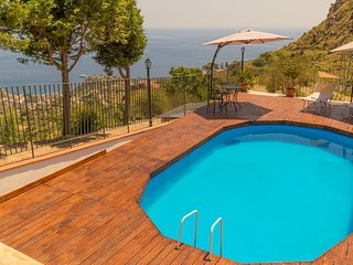 A casa du Rumanu - Taormina