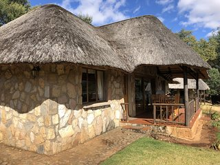 Self Catering Cottage 2 in Drakensberg Area