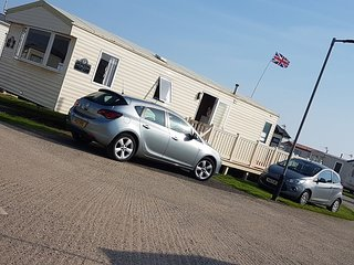 cambersands 6 berth ensuite with veranda