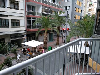 Apartamento Reina Arminda Playa de Las Caneras.