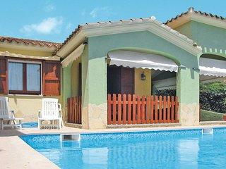 3 bedroom Villa in Monte Nai, Sardinia, Italy : ref 5646763