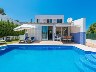 DOMUS GENTI - Villa for 6 people in Son Serra De Marina