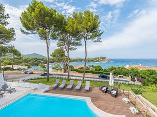 Luxuriose Villa am Meer fur anspruchvolle Gaste !