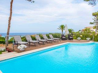 Luxuriöse Villa am Meer für anspruchvolle Gäste !