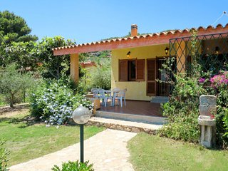 3 bedroom Villa in Costa Rei, Sardinia, Italy : ref 5646733