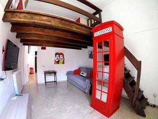 Le Casuzze Don Carlo, Appartamento 'CUCU' '
