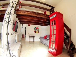 Le Casuzze Don Carlo, 'CUCU' ' Appartamento