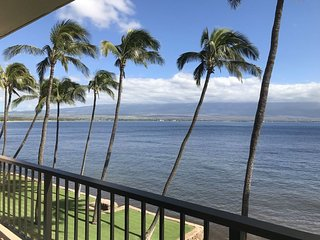 Lauloa 306 ( 2 Bedroom condo )
