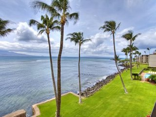 Lauloa 309 ( 2 Bedroom condo )