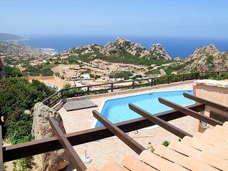 3 bedroom Apartment in Li Valcaggi, Sardinia, Italy : ref 5646770